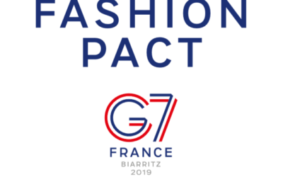 Le Fashion Pact – Un réel engagement?
