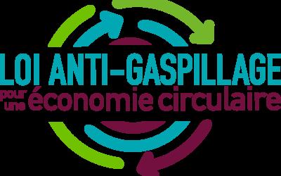 Loi anti-gaspillage pour une économie circulaire: quelles répercussions pour l'industrie textile?