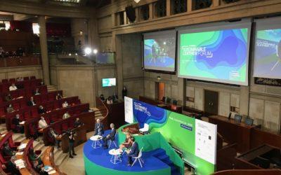 Rentrée 2020 : c'est la reprise des évènements sur la Mode durable